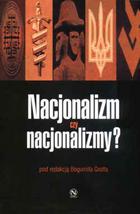 nacjonalizmy